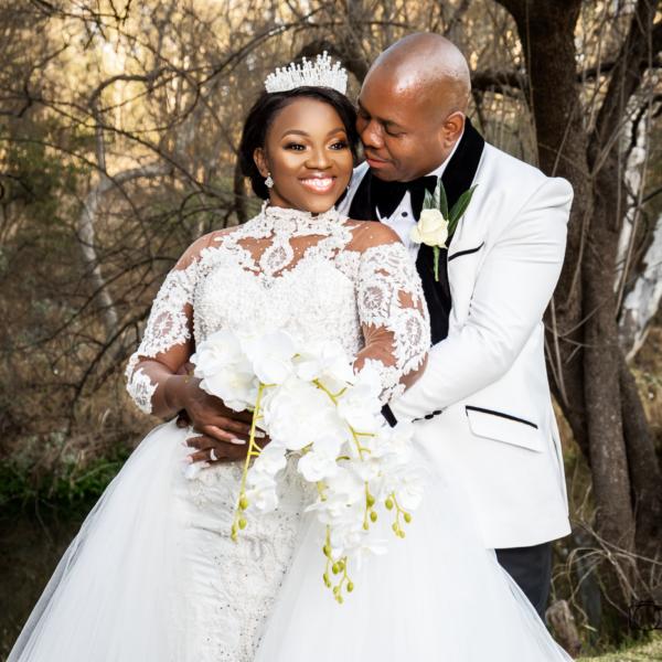 Gauteng wedding photography